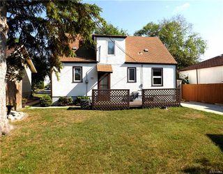 Photo 20: 35 Thorndale Avenue in Winnipeg: St Vital Residential for sale (2D)  : MLS®# 1813983