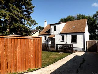 Photo 19: 35 Thorndale Avenue in Winnipeg: St Vital Residential for sale (2D)  : MLS®# 1813983