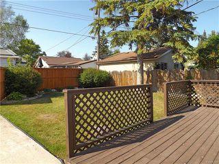 Photo 18: 35 Thorndale Avenue in Winnipeg: St Vital Residential for sale (2D)  : MLS®# 1813983
