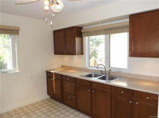 Photo 7: 35 Thorndale Avenue in Winnipeg: St Vital Residential for sale (2D)  : MLS®# 1813983
