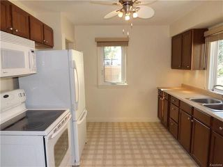Photo 5: 35 Thorndale Avenue in Winnipeg: St Vital Residential for sale (2D)  : MLS®# 1813983
