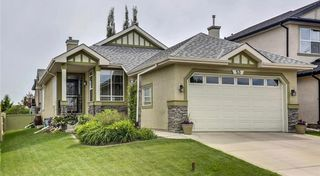 Main Photo: 53 EVERWILLOW Boulevard SW in Calgary: Evergreen House for sale : MLS®# C4193597