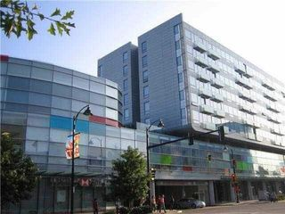 "Photo 1: 713 8080 CAMBIE Road in Richmond: West Cambie Condo for sale in ""ABERDEEN RESIDENCE"" : MLS®# R2295163"