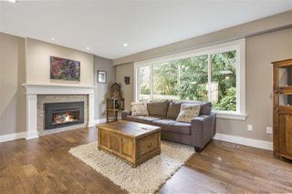 Photo 5: 1638 LYNN VALLEY Road in North Vancouver: Lynn Valley House for sale : MLS®# R2297477