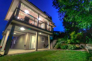 """Photo 20: 11400 240A Street in Maple Ridge: Cottonwood MR House for sale in """"SIEGEL CREEK"""" : MLS®# R2298359"""