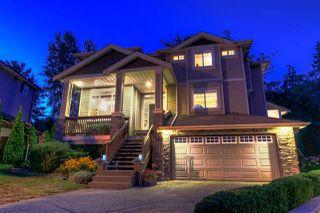"""Photo 1: 11400 240A Street in Maple Ridge: Cottonwood MR House for sale in """"SIEGEL CREEK"""" : MLS®# R2298359"""