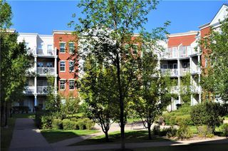 Photo 27: 2101 5605 HENWOOD Street SW in Calgary: Garrison Green Apartment for sale : MLS®# C4204085
