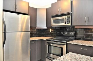 Photo 6: 2101 5605 HENWOOD Street SW in Calgary: Garrison Green Apartment for sale : MLS®# C4204085