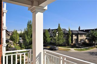 Photo 18: 2101 5605 HENWOOD Street SW in Calgary: Garrison Green Apartment for sale : MLS®# C4204085