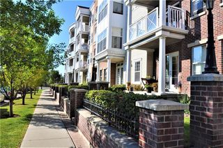 Photo 1: 2101 5605 HENWOOD Street SW in Calgary: Garrison Green Apartment for sale : MLS®# C4204085