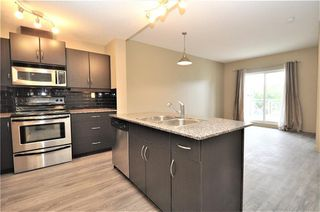 Photo 4: 2101 5605 HENWOOD Street SW in Calgary: Garrison Green Apartment for sale : MLS®# C4204085