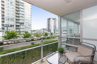 "Photo 11: 607 2978 GLEN Drive in Coquitlam: North Coquitlam Condo for sale in ""GRAND CENTRAL"" : MLS®# R2302691"