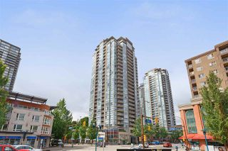 "Photo 1: 607 2978 GLEN Drive in Coquitlam: North Coquitlam Condo for sale in ""GRAND CENTRAL"" : MLS®# R2302691"