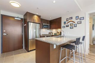 "Photo 4: 607 2978 GLEN Drive in Coquitlam: North Coquitlam Condo for sale in ""GRAND CENTRAL"" : MLS®# R2302691"
