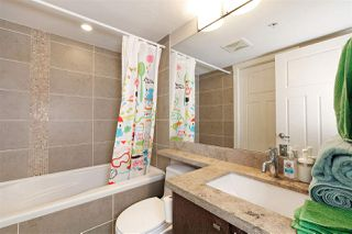 "Photo 13: 607 2978 GLEN Drive in Coquitlam: North Coquitlam Condo for sale in ""GRAND CENTRAL"" : MLS®# R2302691"