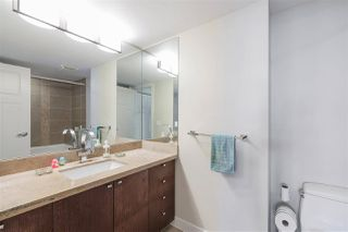 "Photo 10: 607 2978 GLEN Drive in Coquitlam: North Coquitlam Condo for sale in ""GRAND CENTRAL"" : MLS®# R2302691"