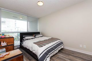 "Photo 12: 607 2978 GLEN Drive in Coquitlam: North Coquitlam Condo for sale in ""GRAND CENTRAL"" : MLS®# R2302691"