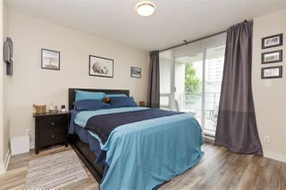 "Photo 8: 607 2978 GLEN Drive in Coquitlam: North Coquitlam Condo for sale in ""GRAND CENTRAL"" : MLS®# R2302691"