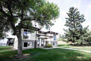Main Photo: 4344 76 Street in Edmonton: Zone 29 Townhouse for sale : MLS®# E4128294