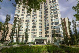 Photo 1: 602 11826 100 Avenue in Edmonton: Zone 12 Condo for sale : MLS®# E4128458