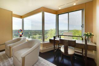 Photo 3: 602 11826 100 Avenue in Edmonton: Zone 12 Condo for sale : MLS®# E4128458