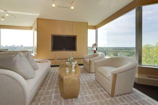 Photo 2: 602 11826 100 Avenue in Edmonton: Zone 12 Condo for sale : MLS®# E4128458