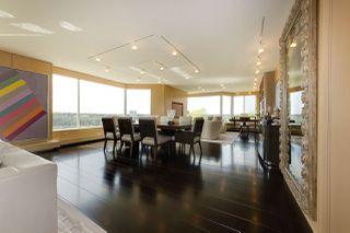 Photo 7: 602 11826 100 Avenue in Edmonton: Zone 12 Condo for sale : MLS®# E4128458