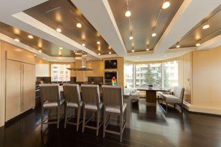 Photo 17: 602 11826 100 Avenue in Edmonton: Zone 12 Condo for sale : MLS®# E4128458