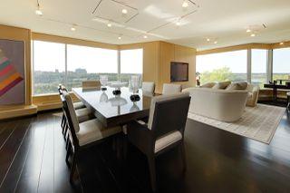 Photo 6: 602 11826 100 Avenue in Edmonton: Zone 12 Condo for sale : MLS®# E4128458