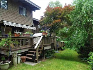 "Photo 11: 327B EVERGREEN Drive in Port Moody: College Park PM Townhouse for sale in ""EVERGREEN"" : MLS®# R2307016"