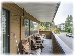 """Photo 7: 153 7293 MOFFATT Road in Richmond: Brighouse South Condo for sale in """"DORCHESTER CIRCLE"""" : MLS®# R2312691"""