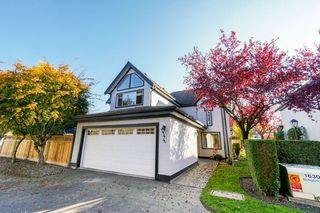 "Photo 19: 44 8567 164 Street in Surrey: Fleetwood Tynehead Townhouse for sale in ""MONTA ROSA"" : MLS®# R2317384"
