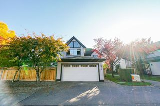 "Photo 2: 44 8567 164 Street in Surrey: Fleetwood Tynehead Townhouse for sale in ""MONTA ROSA"" : MLS®# R2317384"