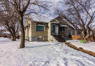 Main Photo: 11806 68 Street in Edmonton: Zone 06 House for sale : MLS®# E4134071