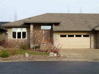Main Photo: 7358 MAY Common in Edmonton: Zone 14 House Half Duplex for sale : MLS®# E4134726
