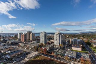 "Photo 1: 1702 135 E 17TH Street in North Vancouver: Central Lonsdale Condo for sale in ""LOCAL ON LONSDALE"" : MLS®# R2320529"