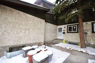 Main Photo: 69 7604 29 Avenue in Edmonton: Zone 29 Townhouse for sale : MLS®# E4135152