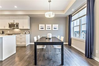 Photo 9: 2 CRANBROOK Villa SE in Calgary: Cranston Row/Townhouse for sale : MLS®# C4215391