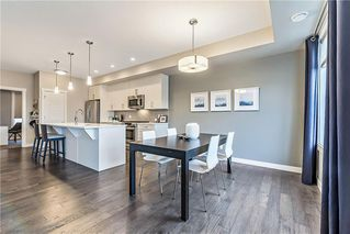 Photo 8: 2 CRANBROOK Villa SE in Calgary: Cranston Row/Townhouse for sale : MLS®# C4215391