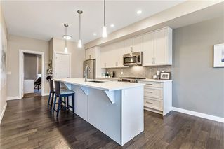 Photo 10: 2 CRANBROOK Villa SE in Calgary: Cranston Row/Townhouse for sale : MLS®# C4215391