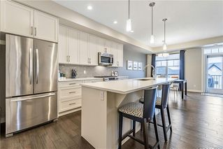 Photo 11: 2 CRANBROOK Villa SE in Calgary: Cranston Row/Townhouse for sale : MLS®# C4215391