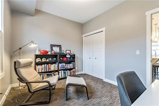 Photo 23: 2 CRANBROOK Villa SE in Calgary: Cranston Row/Townhouse for sale : MLS®# C4215391