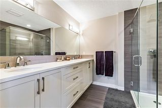 Photo 18: 2 CRANBROOK Villa SE in Calgary: Cranston Row/Townhouse for sale : MLS®# C4215391