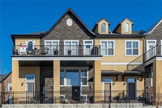 Photo 28: 2 CRANBROOK Villa SE in Calgary: Cranston Row/Townhouse for sale : MLS®# C4215391