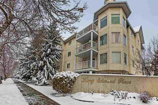 Main Photo: 46 9908 80 Avenue NW in Edmonton: Zone 17 Condo for sale : MLS®# E4135218