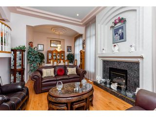 Photo 5: 10985 156 Street in Surrey: Fraser Heights House for sale (North Surrey)  : MLS®# R2323138