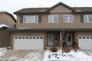 Main Photo: 111 615 Stensrud Road in Saskatoon: Willowgrove Residential for sale : MLS®# SK754051