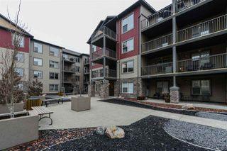 Main Photo: 105 105 AMBLESIDE Drive in Edmonton: Zone 56 Condo for sale : MLS®# E4136895