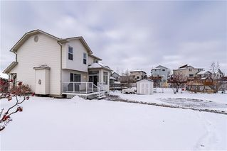 Photo 48: 278 COVENTRY Court NE in Calgary: Coventry Hills Detached for sale : MLS®# C4219338