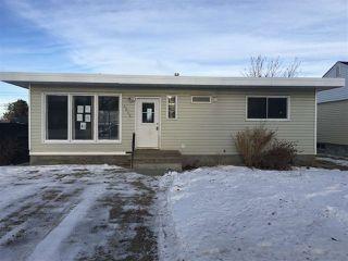 Main Photo: 4812 53 Avenue: Drayton Valley House for sale : MLS®# E4138486
